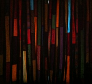 The Bamboo Curtains