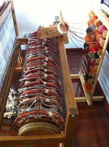Warping for Non-Weavers