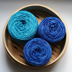 Where does the yarn come from?