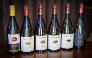 Chardy Party Pack