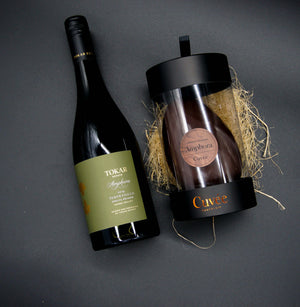 Easter 'Amphora' Wine Pack