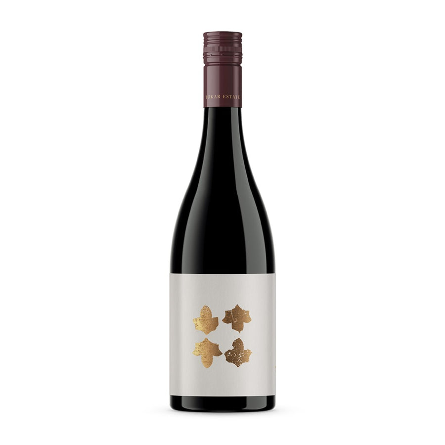 2018 Yarra Valley Shiraz