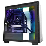 NZXT H710i Desktop Gaming PC Computer Intel i5 16GB DDR4 Ram 4GB Graphics Card
