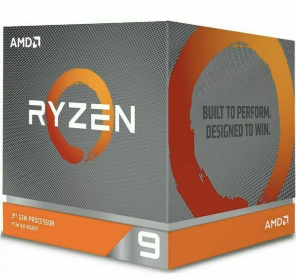 Upgrade to a Ryzen 9 (12 Core / 24 Threads) + £350