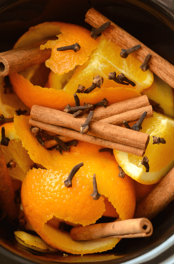 Orange Peel - 5 alternate home uses
