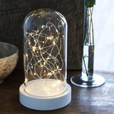 BELLA FAIRYLIGHT DOME - MEDIUM