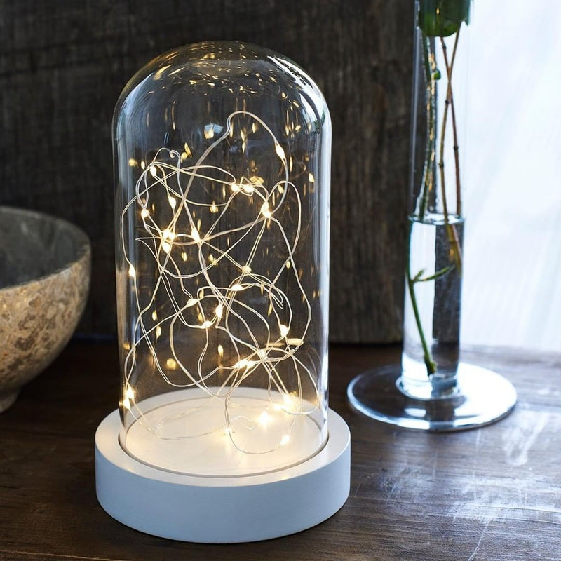 BELLA FAIRYLIGHT DOME - LARGE