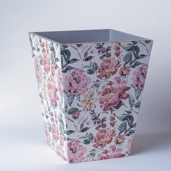DUSTBIN ENGLISH ROSE