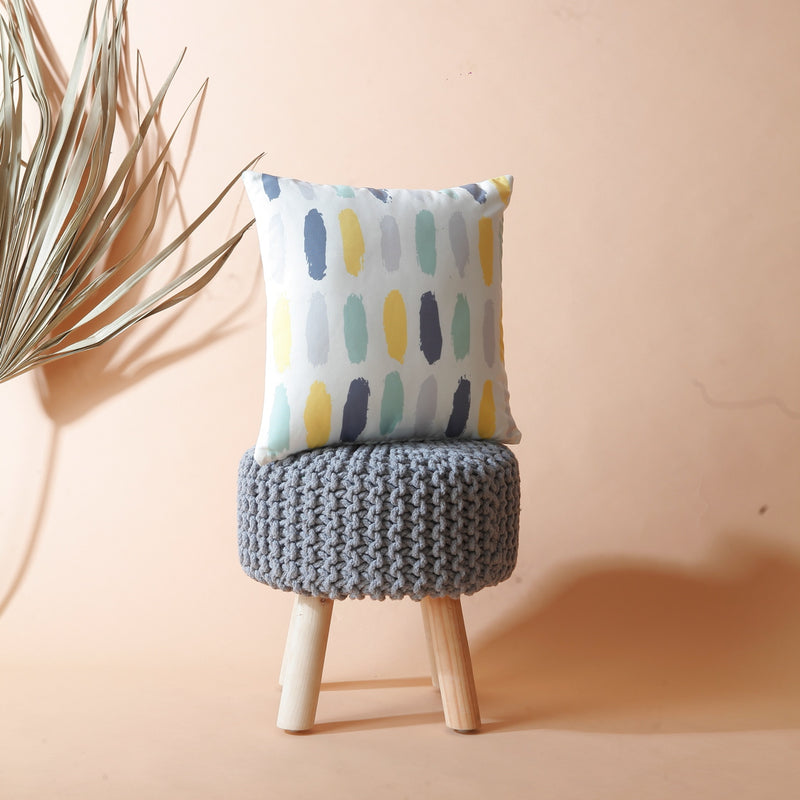 Pastel Swatch Cushion Cover