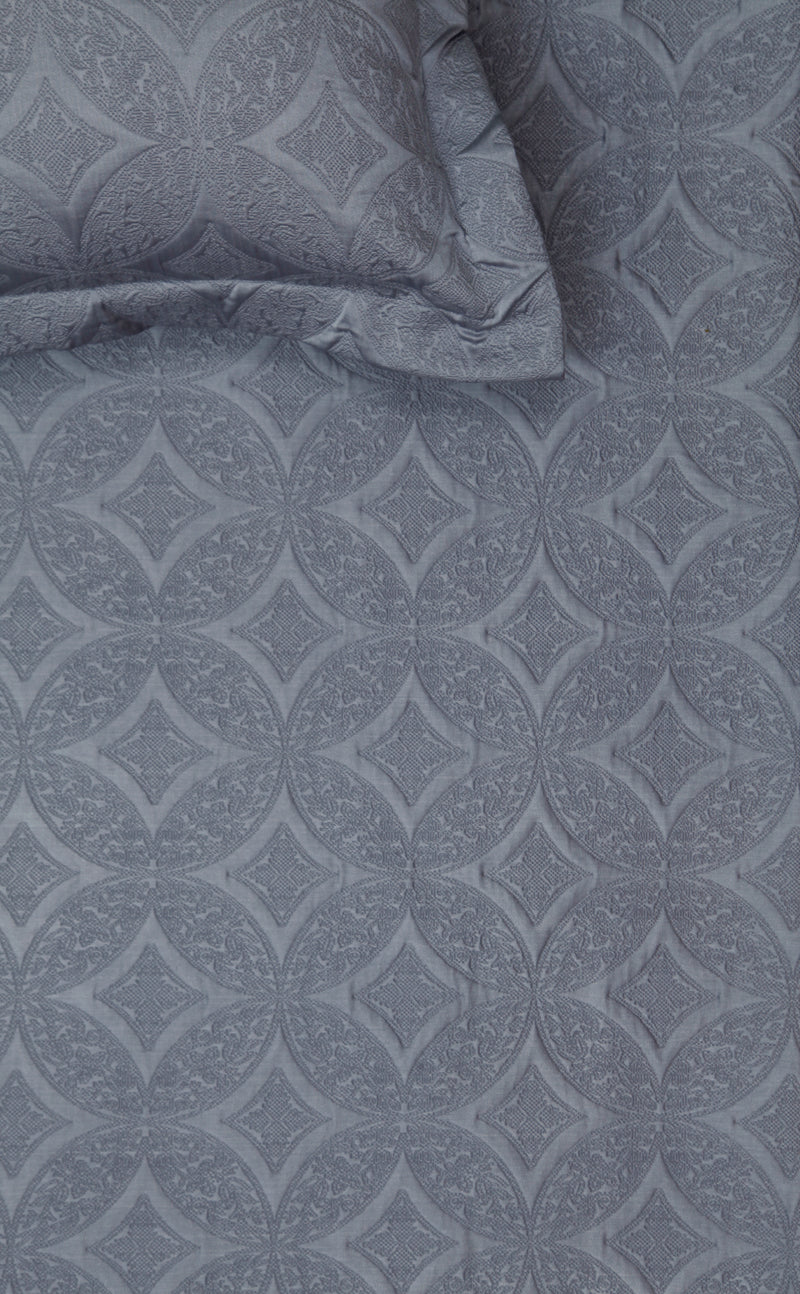 Enchanted Signet Bedspread Set