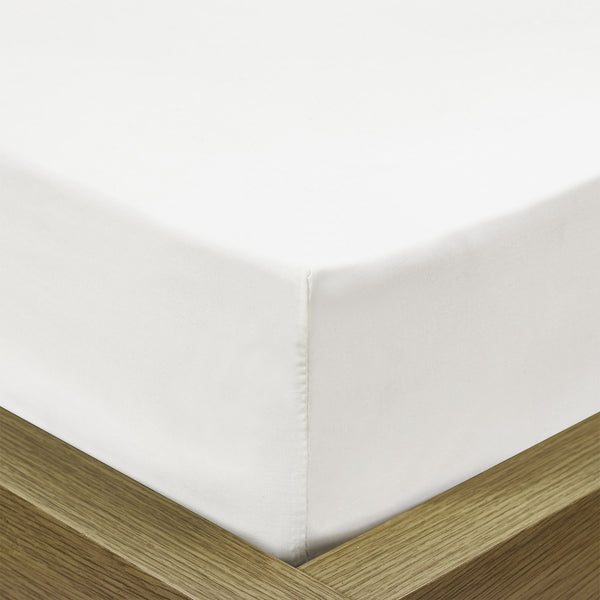 Fitted Double Bedsheet - 1000 Thread Count