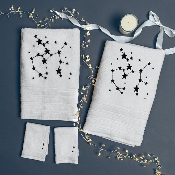 Zodiac Stars Gift Set - Medium