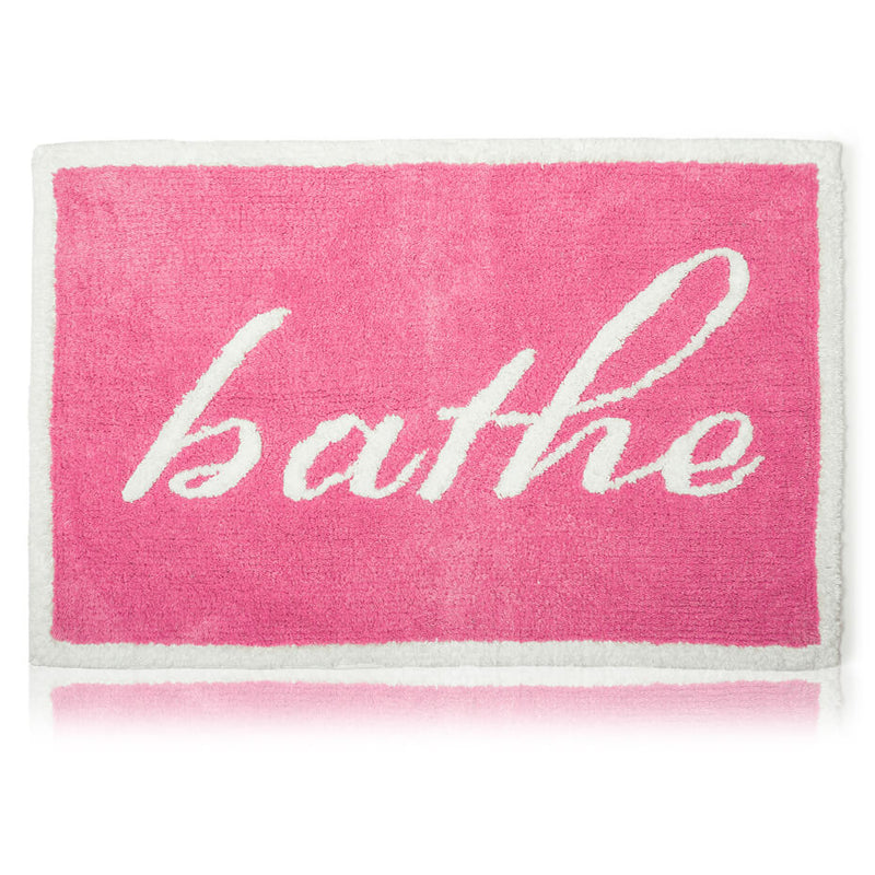 Bathe Bath Mat