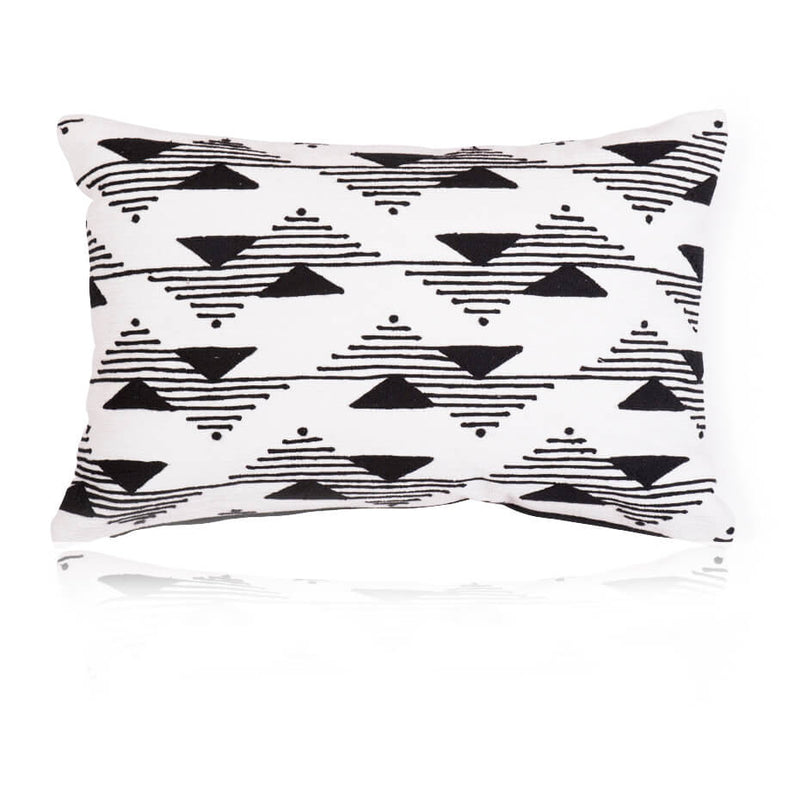 Nordic  Arrow Cushion Cover