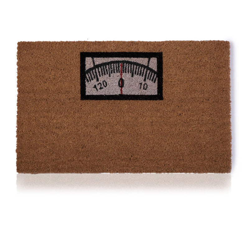 Weighing Scale Door Mat