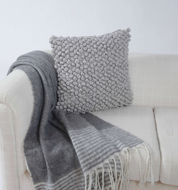 TURBAN KNOT SIGNET CUSHION COVER