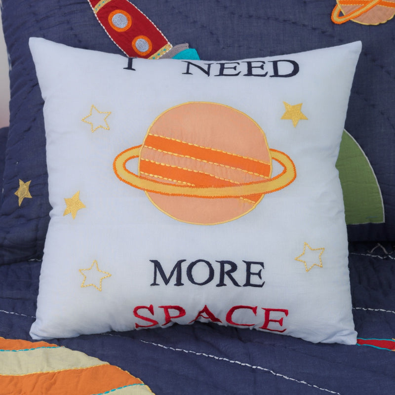 I need more Space Pillow