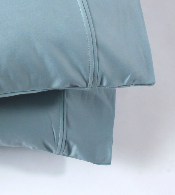 Egyptian Cotton Pillow Pair - 1000 Thread Count