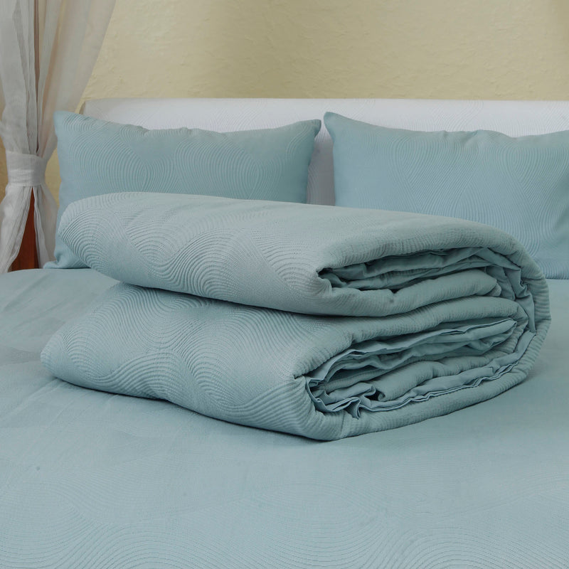 Wave Arona Day Duvet Set