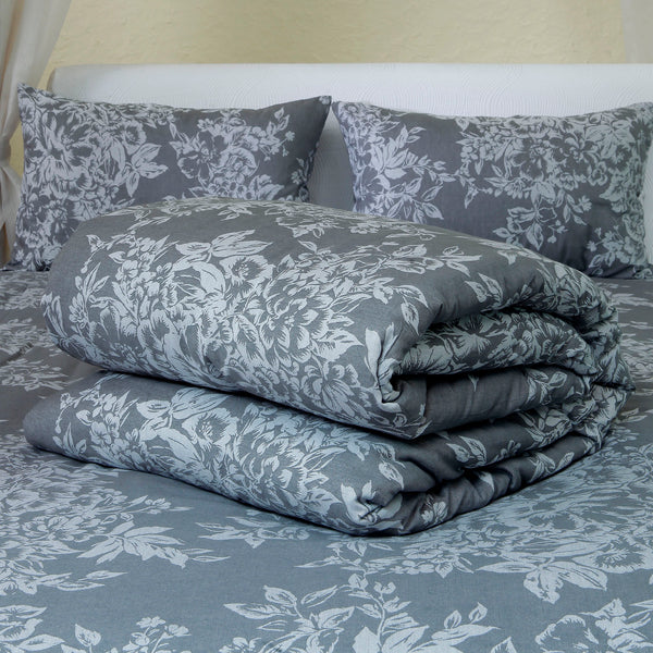 Laura Day Duvet Set