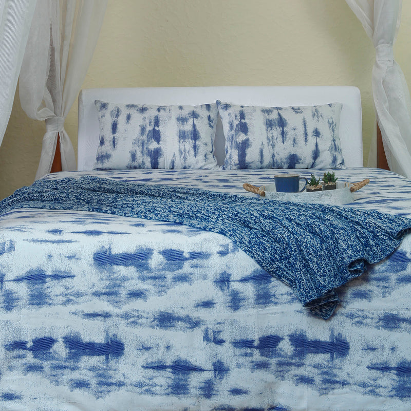 Denim Wash Day Duvet Set