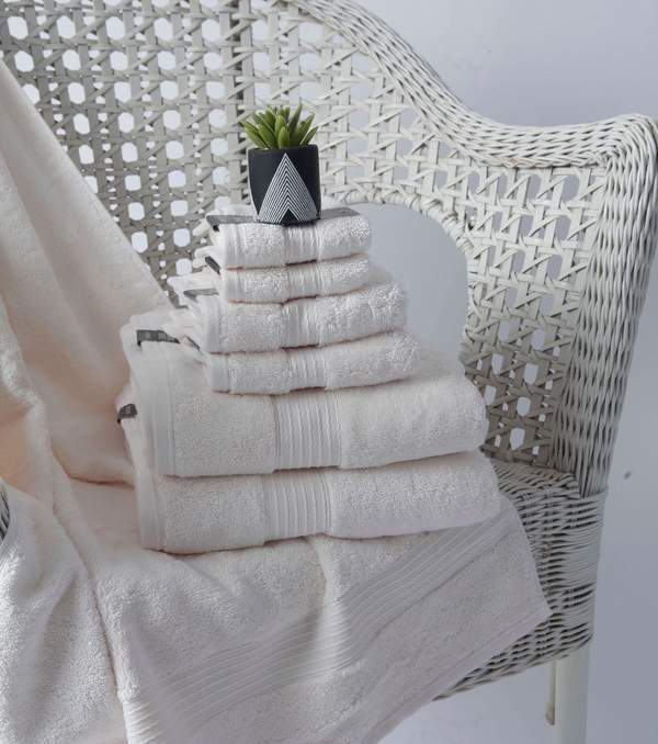 Supima Cotton Face Towel