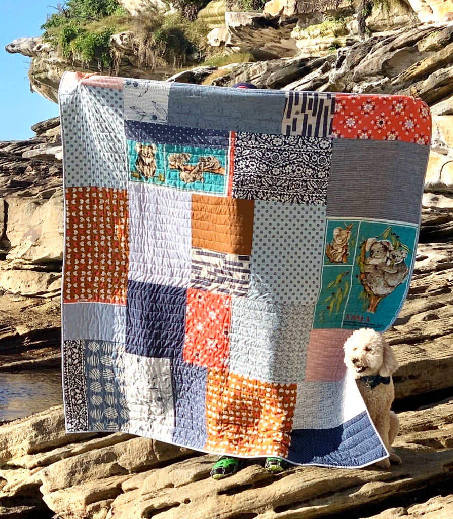 11 quilts you can whip up in a weekend