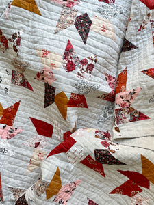 Using Linen in quilting- Tips and Tricks