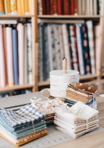 Curated Fabric Bundles