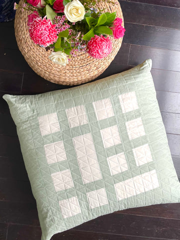 Scribbly Gum Simple Cushion Kit
