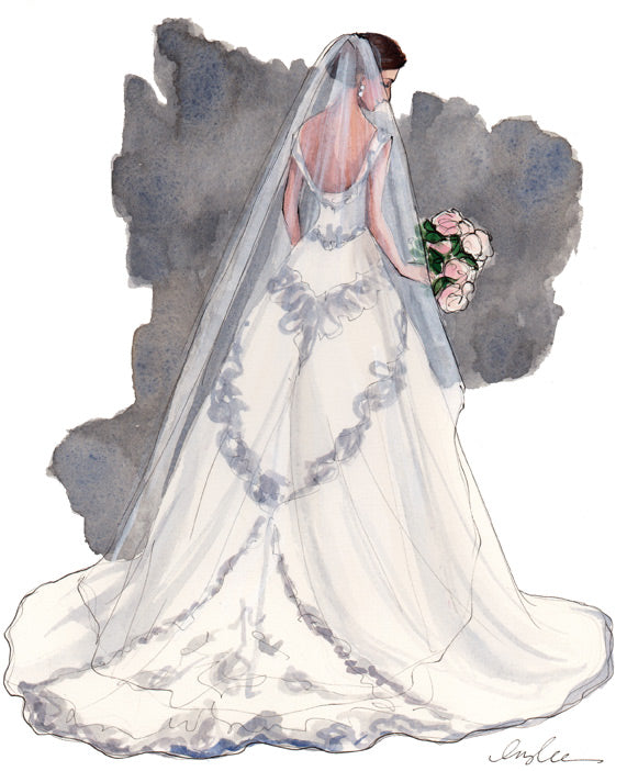 """Tagged """"Bridal Commission"""""""