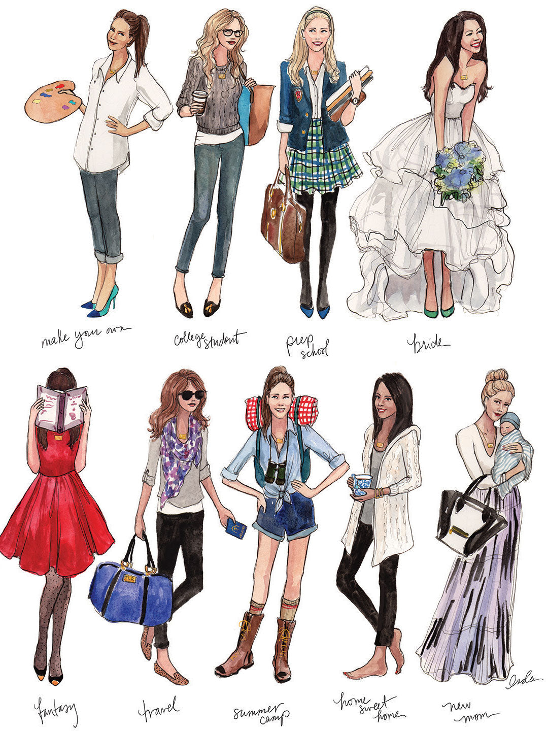 14 Teens To Look To For Style Inspiration beautiful clothing, a love of Mean Girls, and a dedication to sunshine Her ability to put together different textures and looks is unique and.