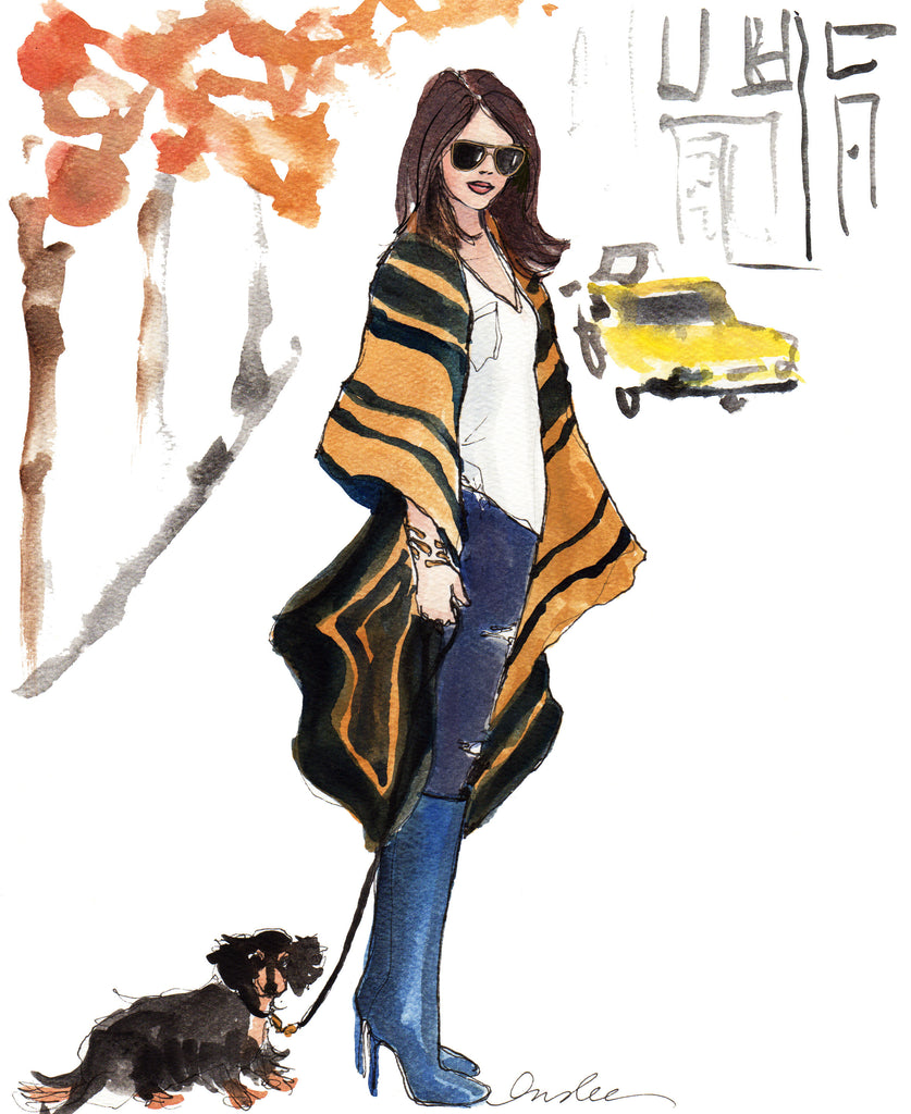 The Sketch Book Tagged Fashion Illustration Inslee By