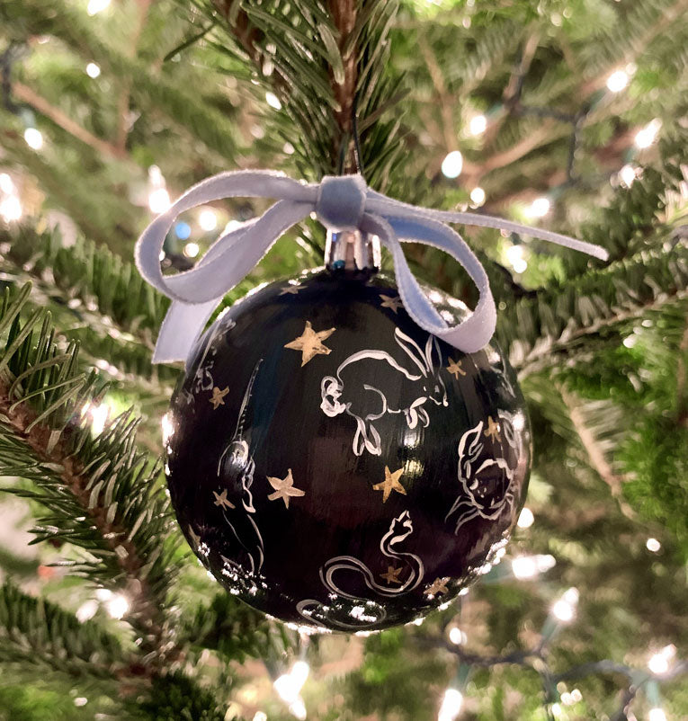 2019 Ornament: The Constellation One