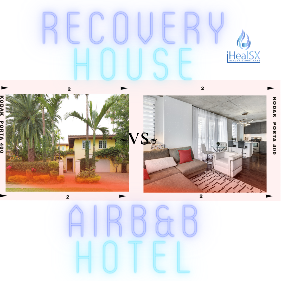 Are You Team RH or Air B&B? Let us Explain Why We Are Team Air B&B!