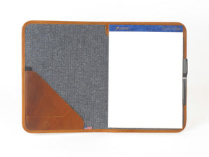 Leather Folio