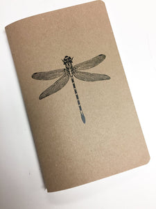 Dragonfly Journal Refills