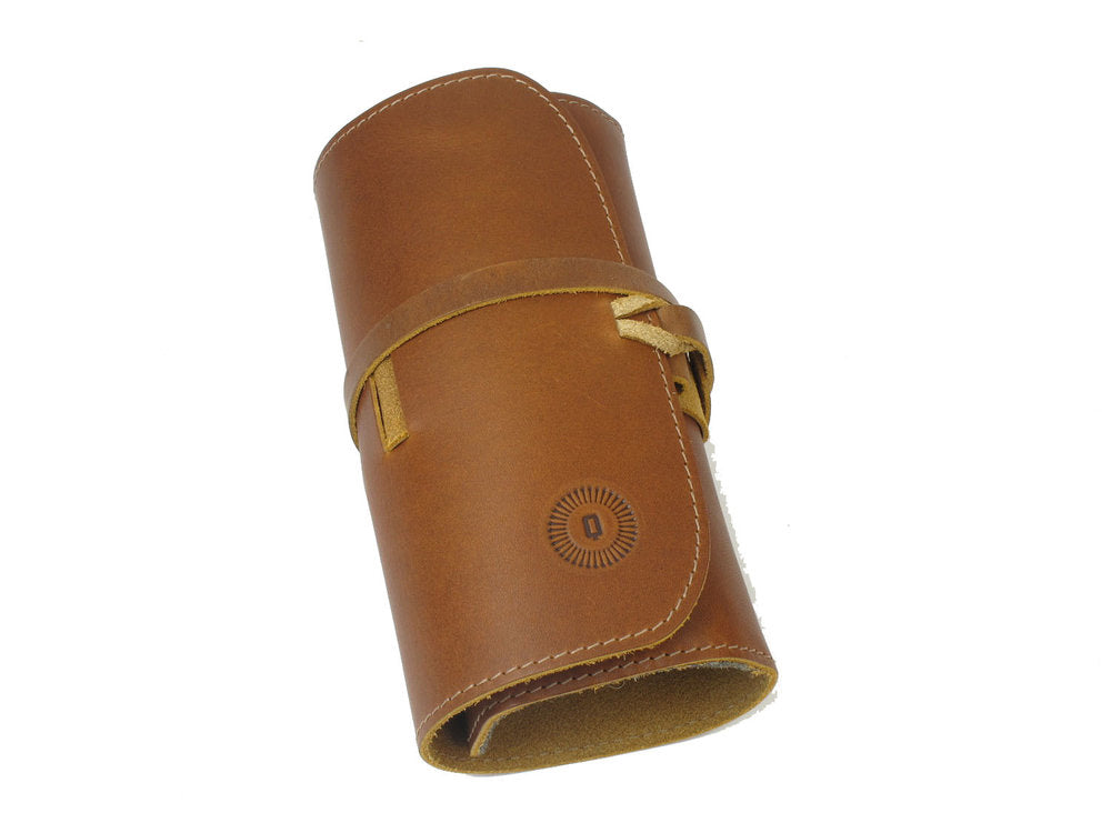 Leather Tool & Accessory Roll