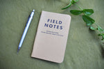 Load image into Gallery viewer, Leather Field Notes Cover