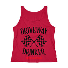 Load image into Gallery viewer, Jersey Tank-Driveway Drinker