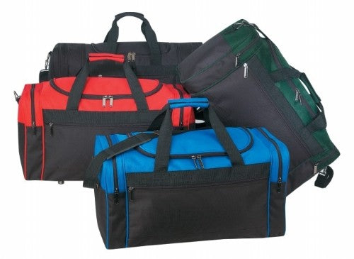 IN6022 Large Duffel Bag -ITS Global Supply