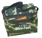 INCM4011 Camo 6-Pack Cooler -ITS Global Supply