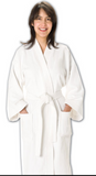 "IBR90 Blank 100% Cotton 48"" one size kimono style, heavy weight, 12 oz. -ITS Global Supply"