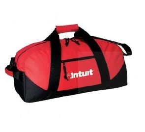 IN6027-Large Duffel Bag -ITS Global Supply