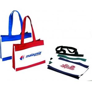 INBS171-Poly Tote Bag -ITS Global Supply