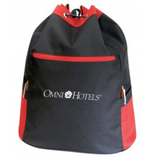 INBS199 Drawstring Backpack -ITS Global Supply