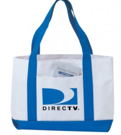 INPBPC Poly Tote Bag -ITS Global Supply
