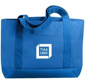 INPBSC-Poly Tote Bag -ITS Global Supply