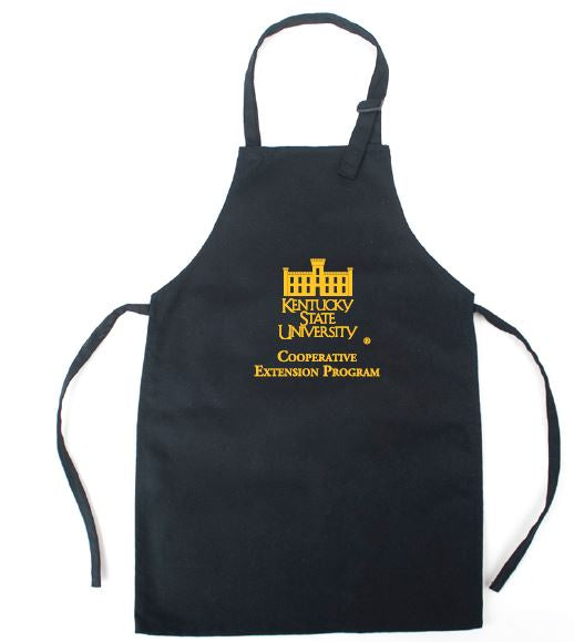 IYA100 100% Cotton Kids Apron -ITS Global Supply