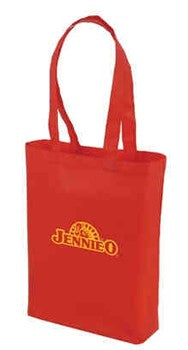 INBS105 Non Woven 100 Grams, Eco Friendly Tote Bag -ITS Global Supply